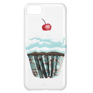 Cupcake Cover For iPhone 5C