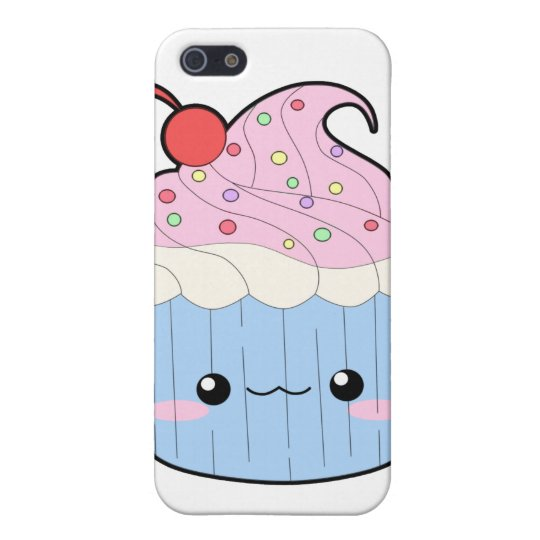 Cupcake Case For iPhone SE/5/5s