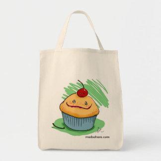 Cupcake Cherry bag