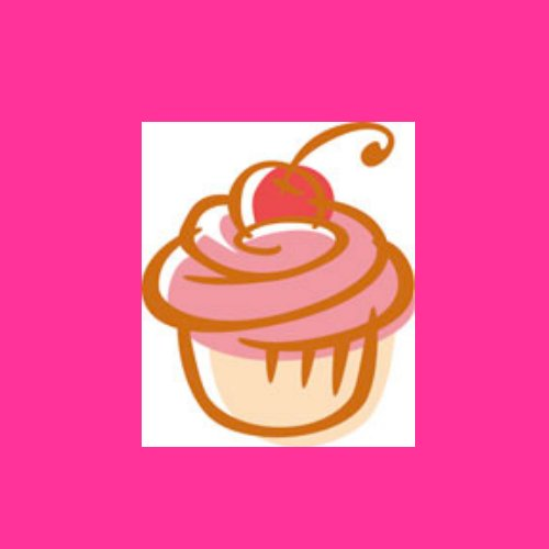 chocolate cupcakes clipart. cupcakes clipart.