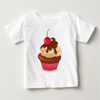 cupcake collection 2013 - Cupcake 002 Baby T-Shirt