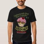 Cupcake Color (dark shirts) T Shirt
