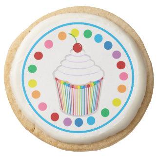 Cupcake Cookies by Bella Bella Studios