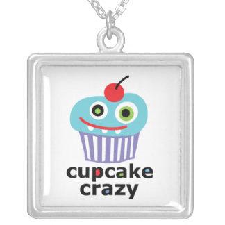 Cupcake Crazy Necklaces