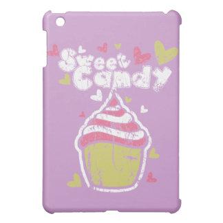 Cupcake Cupcakes Food Desserts Sweet Snack Love iPad Mini Cover