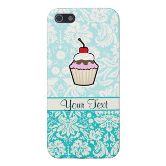 Cupcake; cute cover for iPhone SE/5/5s