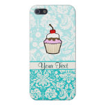 Cupcake; cute iPhone 5 covers