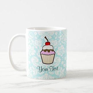 Cupcake; cute mug