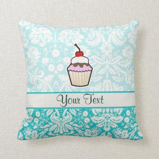 Cupcake; cute pillow