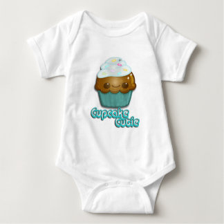 Cupcake Cutie Baby Bodysuit