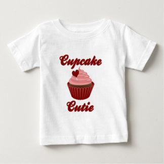 Cupcake Cutie Baby T-Shirt