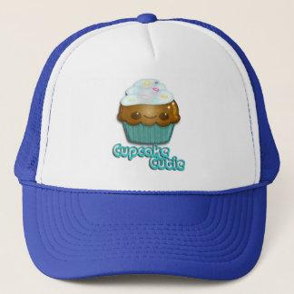 Cupcake Cutie Trucker Hat
