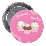 Cupcake Cuties! Pins