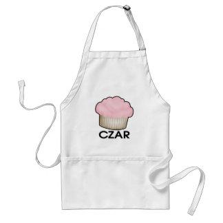 Cupcake Czar Aprons