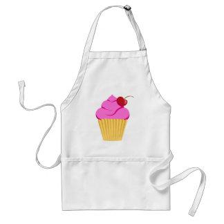 Cupcake Delantal