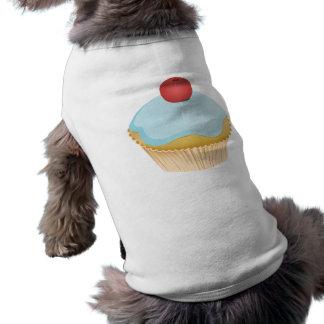 Cupcake Dog T Shirt