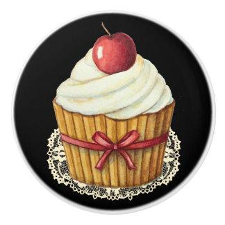 Cupcake Drawer Knob