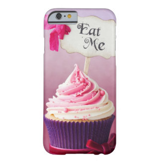 Cupcake - Eat Me Barely There iPhone 6 Case