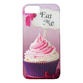 Cupcake - Eat Me iPhone 7 Case