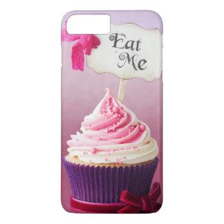 Cupcake - Eat Me iPhone 7 Plus Case