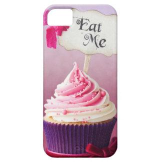 Cupcake - Eat Me iPhone SE/5/5s Case