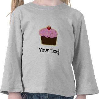 cupcake gifts tees