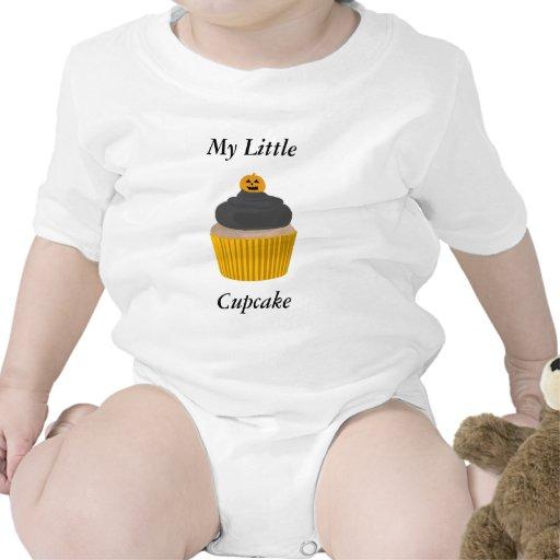 Cupcake-Halloween Tshirts