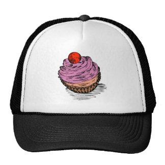 Cupcake Trucker Hat
