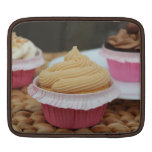 Cupcake iPad cover Sleeves For iPads