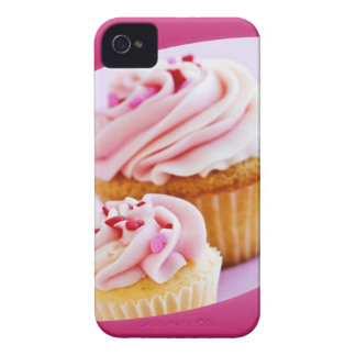 Cupcake iPhone 4/4S Case-Mate Barely There Case-Mate iPhone 4 Case