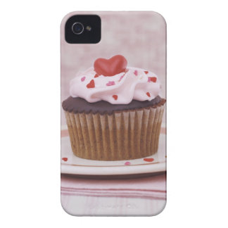 Cupcake iPhone 4 Cover