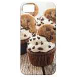 Cupcake Iphone 5 Case at Zazzle