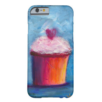Cupcake iPhone 6 case