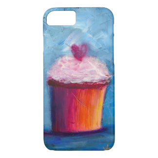 Cupcake iPhone 7 case