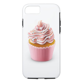 Cupcake iPhone 8/7 Case