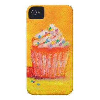 Cupcake iPhone Case Case-Mate iPhone 4 Cases