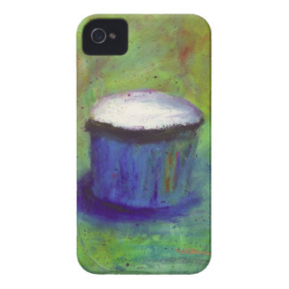 Cupcake iPhone case iPhone 4 Case-Mate Case