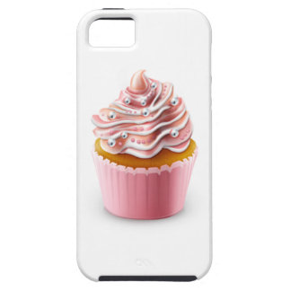 Cupcake iPhone SE/5/5s Case