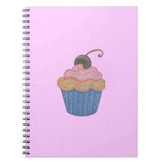 Cupcake Journals