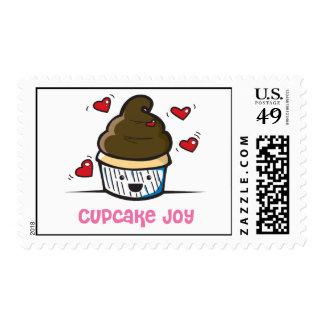 Cupcake Joy Stamps!