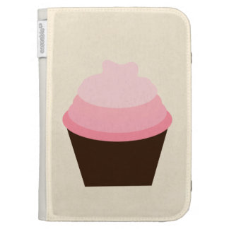 Cupcake Kindle Case Cases For The Kindle