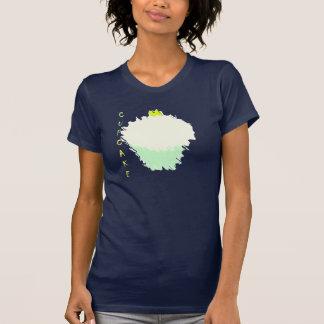 Cupcake Ladies Petite T-Shirt