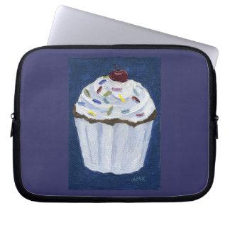 Cupcake! Laptop Sleeve