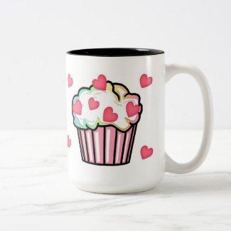 Coffee Love Mugs