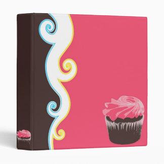 Cupcake Love 1 in Binder
