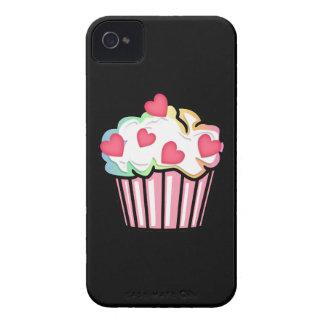 Cupcake Love Blackberry Bold Case