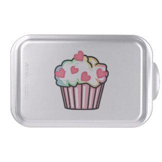 Cupcake Love Cake Pan