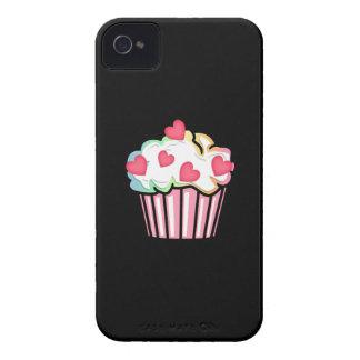 Cupcake Love Case-Mate iPhone 4 Case