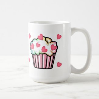 Cupcake and Coffee Lovers Personalized Gift Ideas