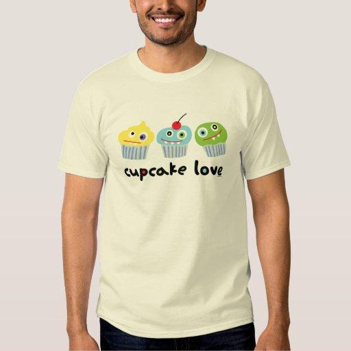 Cupcake Love - crazy Shirt